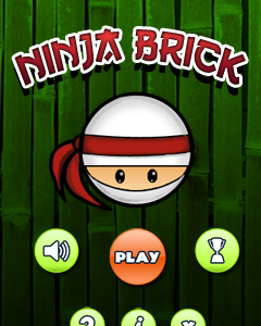 Ninja Bricks 240x297