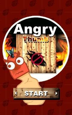 Angry Thumb 240X400