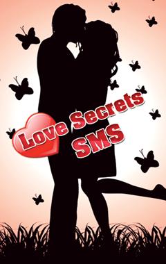 Love Secrets SMS (240x400)
