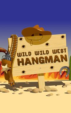 Wild Wild West Hangman (240x400)
