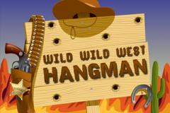 Wild Wild West Hangman (320x240)