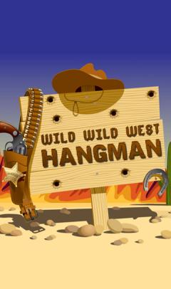 Wild Wild West Hangman (360x640)
