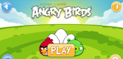 Angry birds Android jelly bean 4.0 version for Symbian phones