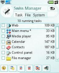 3in1 mobile software