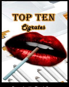 10 Cigarettes