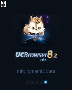 UC Browser 8.4
