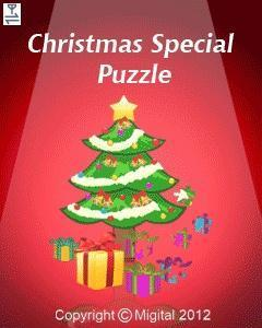Christmas Special Puzzle Free
