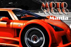 Moto Mania (320x240)