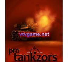 Tankzors Pro – game tăng hay nhất mọi thời đại