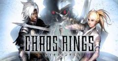 chaos rings 3D