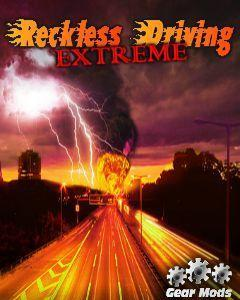 Reckless Driving: EXTREME 3D