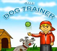 The Dog Trainer 360x640 Fullscreen
