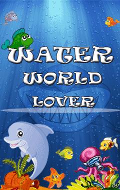 Water World Lover (240x400)