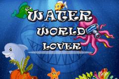 Water World Lover (320x240)