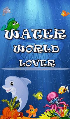 Water World Lover (360x640)