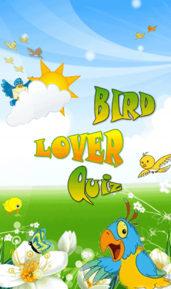 Bird Lover Quiz (360x640)