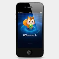 Uc Browser 8.9