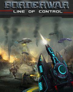 Border War: Line Of Control - 240X320