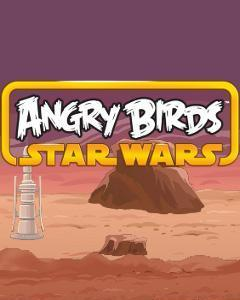 Angry Birds: Star Wars - 240X320