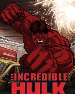 The Incredibile Hulk MOD - 240320