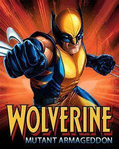 Wolverine: Mutant Armageddon- 240X320
