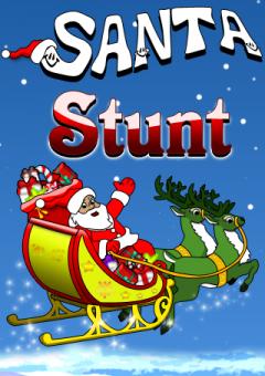 Santa Stunt_320x480