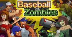 Baseball Vs Zombies 240x400