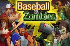 Baseball Vs Zombies 320x240