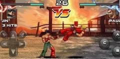 Tekken 6 for all s60v5