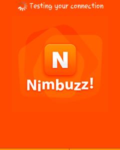 Nimbuzz v1.9.7 Touchscreen(240x400)
