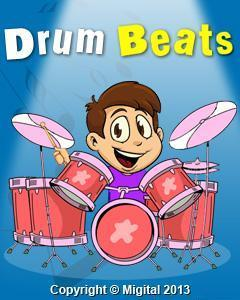 Drums Beat Free