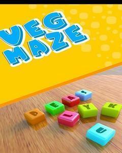 Veg Maze Free