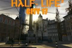 Half life 2 city 17 full c3