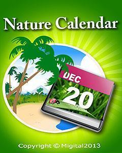 Nature Calander Free