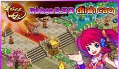 Tải game hoàng đế vua game di động 2013