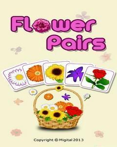 Flower Pairs Free