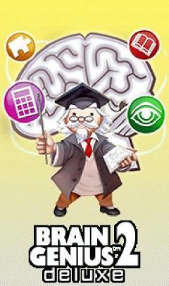 Brain Genius 2 Deluxe V1.01(4)