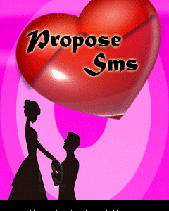Propose SMS
