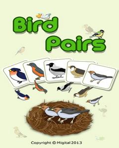Bird Pairs Free