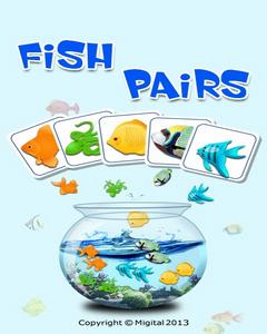 Fish Pairs Free