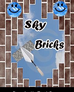 Bricks In Sky