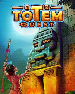 Totem Quest 320X240