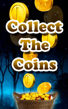 Collect The coins (240x320)