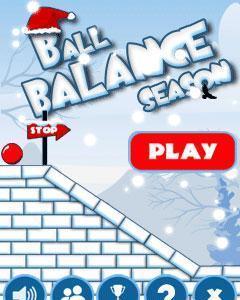 Ball Balance Season_320x480