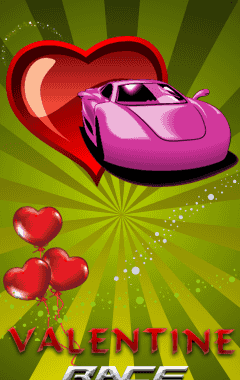 Valentine Race (240x400)