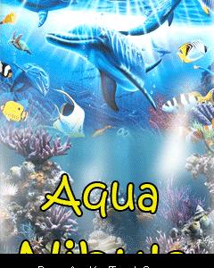 Aqua Nibula