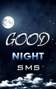 Good Night Sms (240x400)