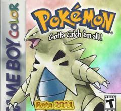 Pokemon Prism [Beta 2011 UPDATE!]
