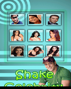 Shake Celebrity