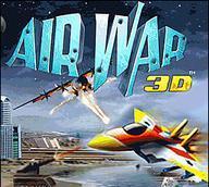 AirWar 3D 360*640 Fullscreen